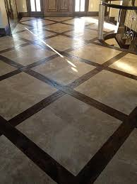 travertine hardwood job by katwyk tile in jordan utah love this