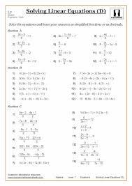 maths worksheets ks3 ks4 printable