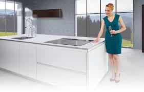 Küchenarbeitsplatten aus hochwertigen Materialien