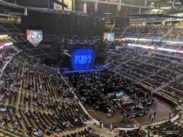 Ppg Paints Arena Row Chart Ppg Paints Arena Section 214 Concert Seating Rateyourseats Com