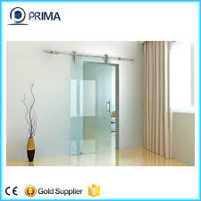 framless glass door sliding system whole suppliers frameless magnetic lock