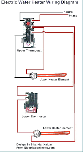 ge electric water heater water heater thermostats at amazon ge ge electric water heater hybrid water heater wiring diagram wiring diagram hot water heater thermostat wiring