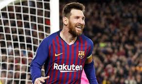 His early earning is $23.3 million from instagram. Lionel Messi Net Worth And Earnings The Staggering Amount Messi Makes In A Week Football Sport Express Co Uk