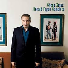 <b>Cheap</b> Xmas: <b>Donald Fagen</b> Complete by <b>Donald Fagen</b> on ...