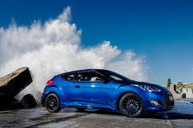 Hyundai Veloster Accessories 2016 Hyundai Veloster Street Turbo Car Review Top Speed