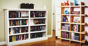 141 diy bookshelf plans ideas to organize your precious homesteading books