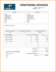7 Descargar Proformas En Excel Grittrader
