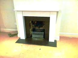 how to clean stone fireplace hearth slate lace hearth black how to clean a fire tiles