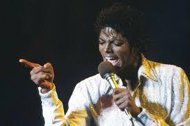 Michael Jacksons Billie Jean This Weeks Billboard Chart