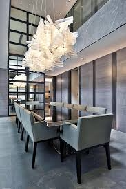 contemporary formal dining room sets. Soft Greys | Formal Contemporary Dining Room || MAYFAIR HOUSE (PART 1) Sets .