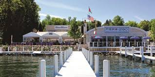 Mission bowling club 6.6 km. 4 Boat Up Bars Bars On The Water Travel Wisconsin