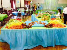 Buffet Table Decorations Ideas Anyone Can Decorate Thanksgiving Table Decorating Ideas
