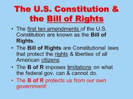 bill of rights ppt chapter 10 the bill of rights ppt video online download
