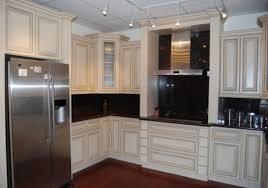 Kitchen Exciting Kitchen Storage Design With Wooden Hampton Bay