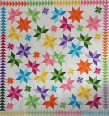 Pattern Chain Letter by Cozy Quilt Designs by SuesFabricNSupplies ... & Meandering Stars, Quiltworx.com, Made by CS The Cozy Quilter. Adamdwight.com