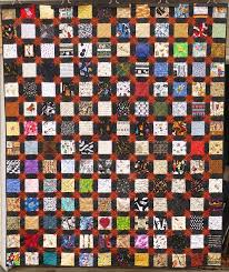 "music quilt | Quilting and Stuff by Knitnoid & This quilt started off with a casual purchase ""oh, look music fabric"" and  an innocent remark by my husband. ""Wouldn't it be cool to make a quilt with  ... Adamdwight.com"