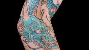Howstuffworks The Quiz For People Who Want To Know The Tattoo That
