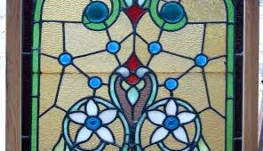 stained glass paint supplies windows faux candle holders