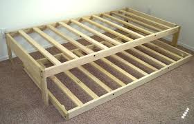 twin xl platform bed frame Unique Twin XL Platform Bed – The