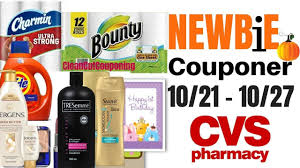 how to coupon at cvs for beginners deals start 10 21 10 27