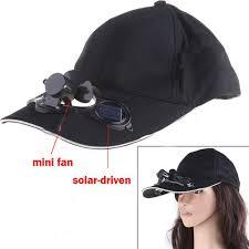 Solar <b>Cap</b> with Fan (<b>Cooling Cap</b>) at Rs 250 /piece(s) | Solar <b>Cool</b> ...
