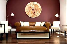 accent wall colors living room living room accent wall with brown furniture living room house paint