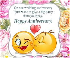 Marriage Anniversary Quotes Gorgeous Funny Anniversary Quotes Humorous Anniversary Quote For HimHer