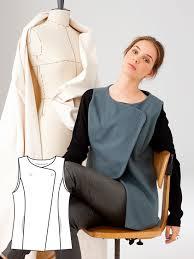 Modern Sewing Patterns Adorable Modern Minimalist 48 New Women's Sewing Patterns Sewing Blog