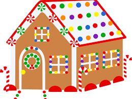 gingerbread house clipart background. Modren Clipart Popular In Gingerbread House Clipart Background
