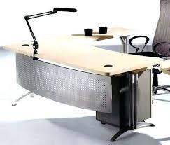 modern l shaped office desk. L Shaped Office Desks Desk Modern Elegant Wood .