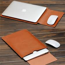 leather ipad pro and macbook pro casetuck this clutch case under your arm and you ll be ready for wver the day brings your 15 inch apple macbook