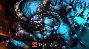 dota 2 hero spirit breaker counter spiritbreaker barathrum game