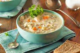 panera soup. Beautiful Panera Panera Bread Cream Of Chicken And Wild Rice Soup Copycat In