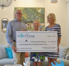 Dwelling And Design Dwelling Design Donates To Petconnect Rescue Business