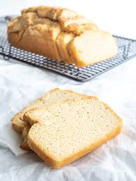 Keto Bread Delicious Low Carb Bread Soft With No Eggy Taste