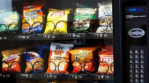 Chip Vending Machine Delectable Should Schools Ban Vending Machines Asks Hong Kong Parent Worried