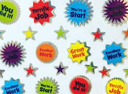 This Moms Sticker Reward Chart For Herself Is Low Key Genius