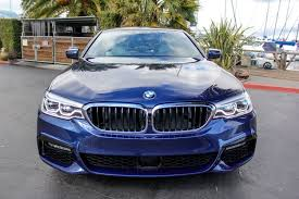 BMW 3 Series what is the cheapest bmw : 2017 BMW 5 Series Review: Infinitely More Innovative | Digital Trends