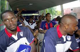 Haiti national football team