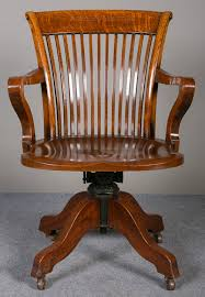 vintage wooden office chair. vintage wooden office chair