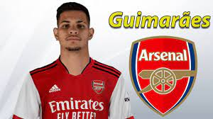 Bruno Guimarães ○ Arsenal Transfer ...