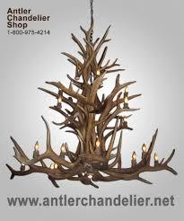 real antler elk chandelier elkcascd antler chandelier with antler chandelier colorado gallery 20 of