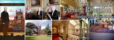 highclere castle ticket s and gift the real downton abbey