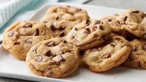Ultimate Chocolate Chip Cookies Recipe Bettycrockercom
