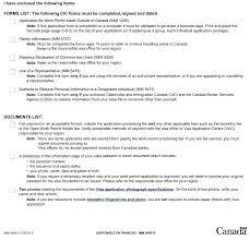 Work Authorization Template Work Authorization Letter