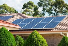 <b>Solar</b> Power Systems » Residential & Commercial » <b>Modern</b> Group