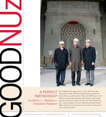 Good NUz Magazine Spring 2013 by Nebraska Alumni Association issuu
