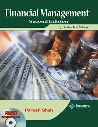 Finnancial Management Financial Management 2ed