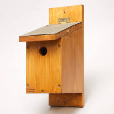 woodennest box