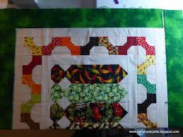 Quilting through Rose-colored Trifocals!: Project Quilting Season ... & At first it seemed like taking off the last two border strips I had added  would enable me to straighten everything up and put the borders back on. Adamdwight.com